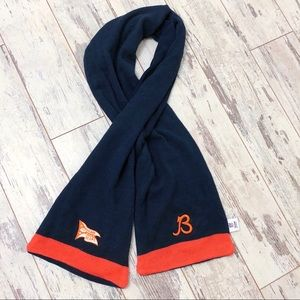 Chicago Bears official NFL gear scarf